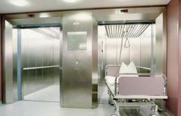 Thang máy bệnh viện: Những lưu ý cần nắm chắc trước khi lắp đặt