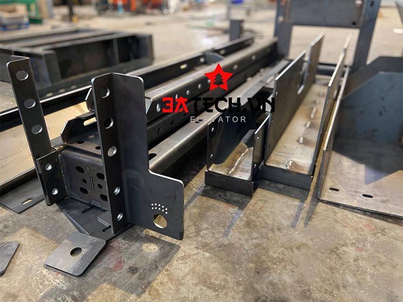 Công ty sản xuất thang máy